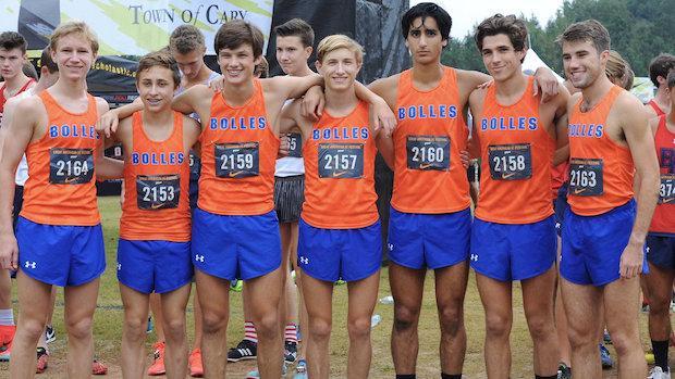 Florida Boys Xc Team Scores Rankings 109 Update