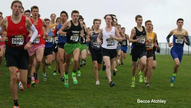 pretty nice 38a00 c32ce The Road To Portland May Be Shorter For IL NXN Hopefuls