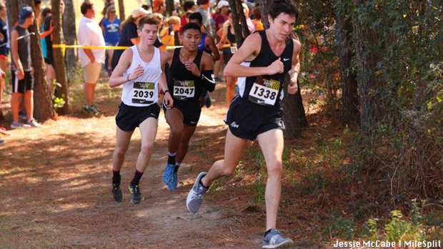 official photos 12abf 9391e Top 2017 NXR South Returners And Their 2018 Season Bests