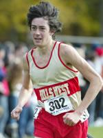 Kyle Merber