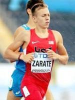 Diego Zarate