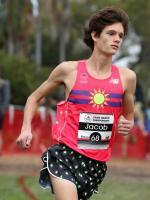 Jacob macleod