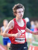Elijah McCauley