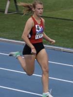 Lauren Cawley