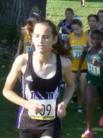 Tabitha Bevan