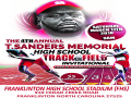 T. Sanders Memorial High School Invitational