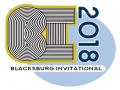 Blacksburg Invitational