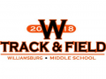 Williamsburg Middle School Meet (CANCELLED)