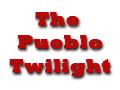The Pueblo Twilight