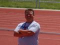 Lance Lenard/Missouri Valley Scholarship Meet