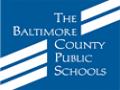 Baltimore County League Meet 3