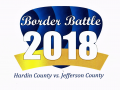 Border Battle (Hardin Co. vs. Jefferson Co.)