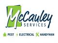 McCauley Services Invitational