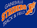 The Gainesville Striders Invite