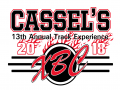 Cassel's XBC Track Experience