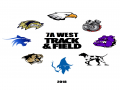 7A West Conference Meet