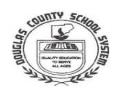 Douglas County Middle School  Championships