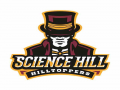 Science Hill JV Meet #2
