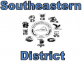Southeastern District Meet #4 at Kings Fork