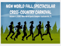 New World Fall Spectacular / Region 1A-3A Preview
