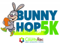 Easter Bunny Trail Hop