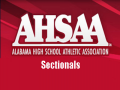 AHSAA 6A - Section 2