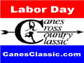 Canes Cross Country Classic