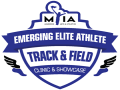 Emerging Elite Athlete T&F Invite - Dream 100/Mile