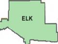 Elk County Junior High Meet