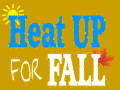 HEAT UP for FALL 3K/5K