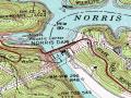 Norris Dam Invitational