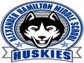 Hamilton Husky Invite