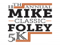 Mike Foley Memorial Classic 5K