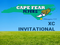 Cancelled -Cape Fear Flyers  Invite