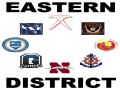 Eastern District XC Meet #2