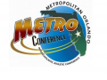 Metro West and Metro East Conference