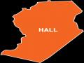 Hall Co. MS Championships