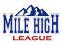 Mile High League  Meet