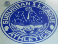 Suburban One League Champs- JV