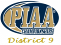 PIAA District 9 Championships