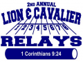 LION & CAVALIER RELAY INVITATIONAL