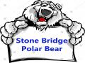 Stone Bridge Polar Bear
