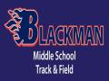 Blackman Invitational