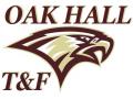 Oak Hall Mini Meet 1A, 2A  Schools
