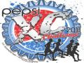 Pepsi XC Challenge