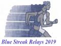 Blue Streak Relays