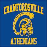 Crawfordsville High School Crawfordsville, IN, USA