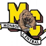 Monroe Central High School Parker City, IN, USA