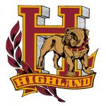 Highland High School (SS) Palmdale, CA, USA