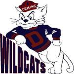 Deming High School Deming, NM, USA